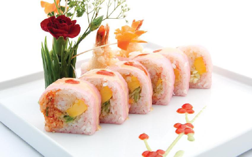 Asian Kitchen Sushi Bar